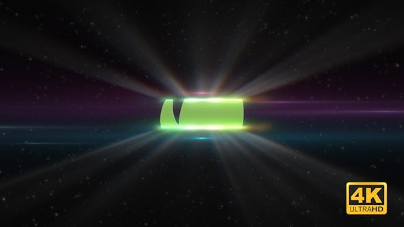 Cover Image for Space Rays Logo