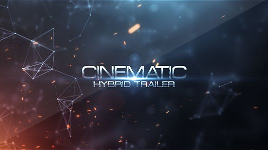 Thumbnail for Cinematic Hybrid Trailer