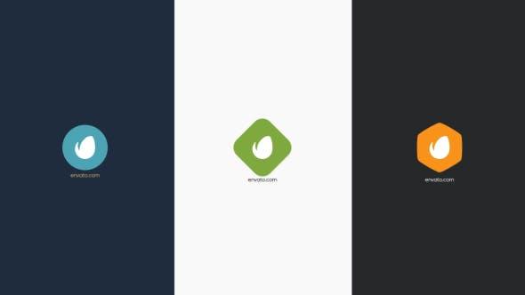 Thumbnail for Logo de minimalismo