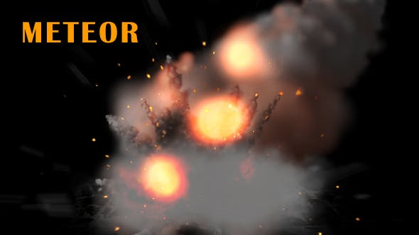 Thumbnail for Meteor