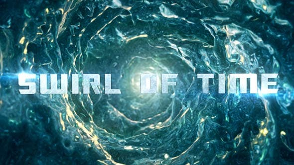 Thumbnail for Swirl of Time