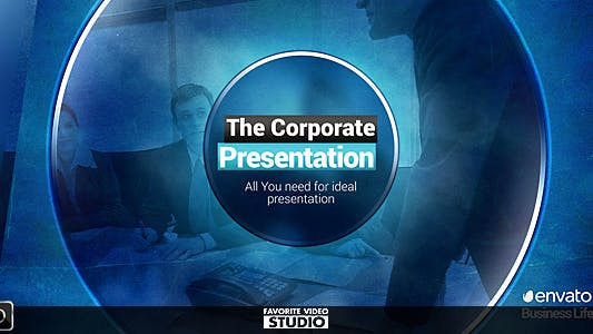 Thumbnail for Favorite Corporate Presentation