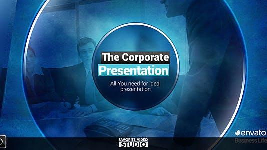 Thumbnail for Presentación Corporativa favorita