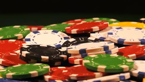 Thumbnail for Gambling Money Chips 1