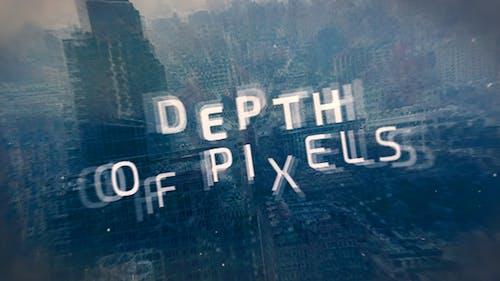 Depth of Pixels