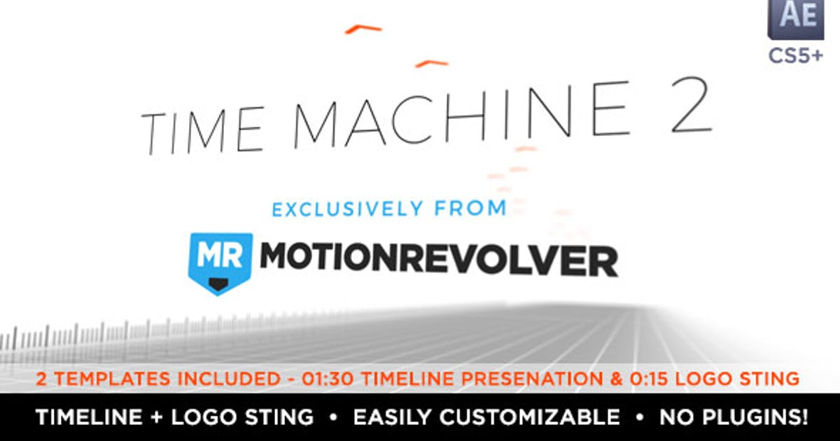 Download Time Machine 2 by MotionRevolver