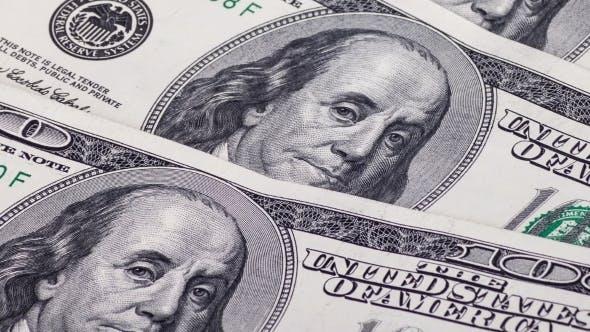Thumbnail for 100 Dollar Bills