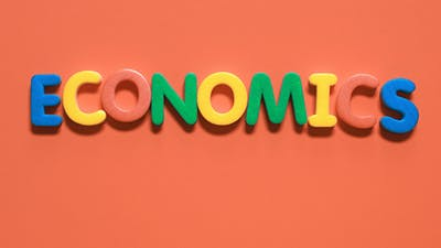 The Word Economics