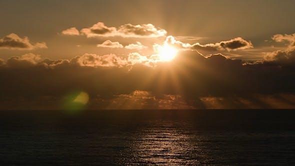 Thumbnail for Breathtaking Sunset