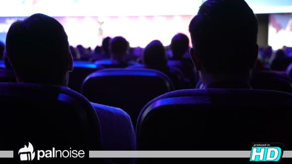 Spectators Audience