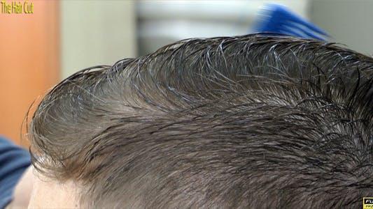 Thumbnail for Getting The Hair Cut
