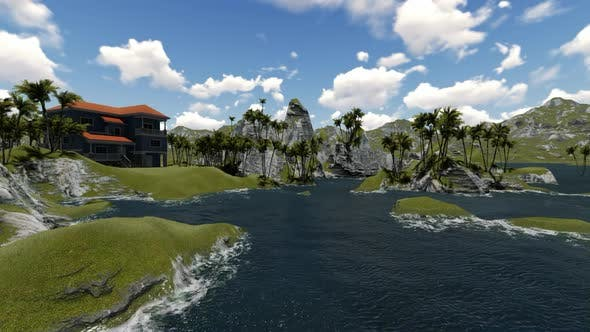 Thumbnail for Luxury house by the beach