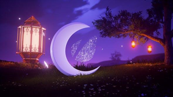 Thumbnail for Epic Ramadan Logo