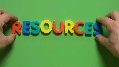 The Word Resources