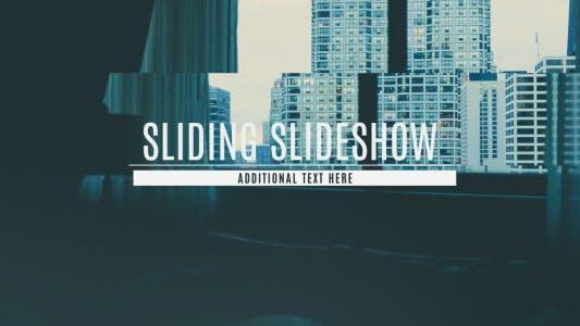 Thumbnail for Sliding Slideshow
