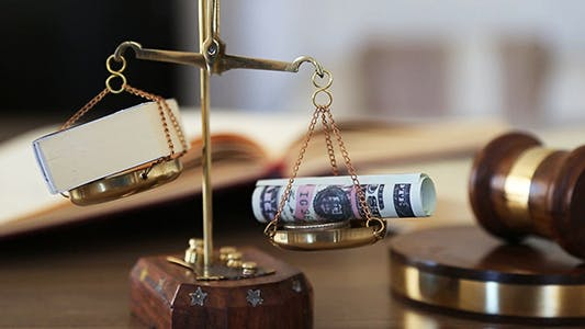 Law Or Money