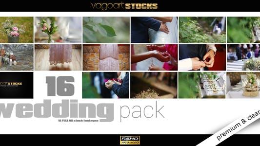 Thumbnail for Big Wedding Pack