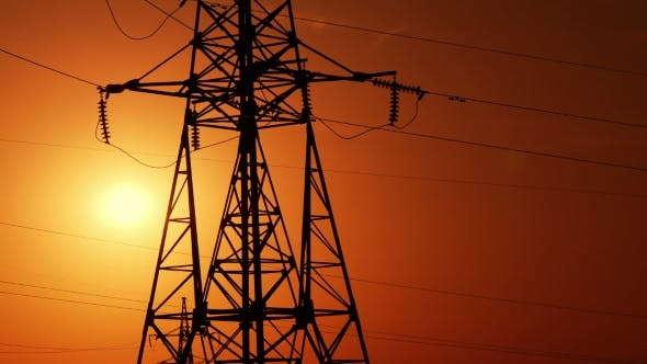 Cover Image for Transmission Line Tower