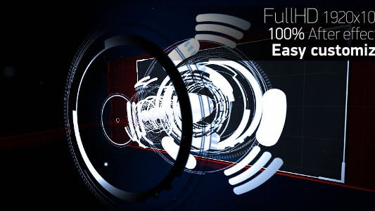 Thumbnail for Hi-Tech Logo