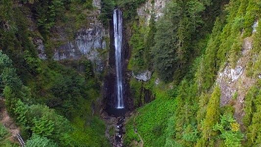 Cover Image for Artvin Turkey, Waterfall