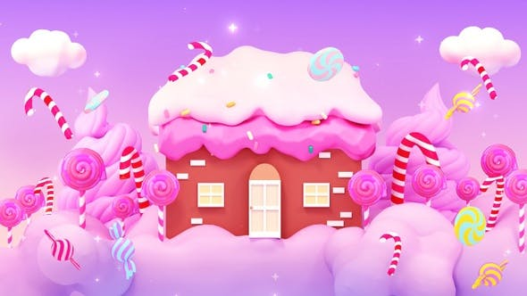 Cover Image for Candy House