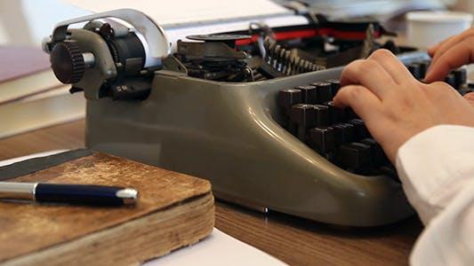 Thumbnail for Buch schreiben