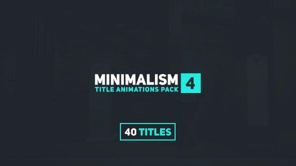 Thumbnail for Minimalism 4