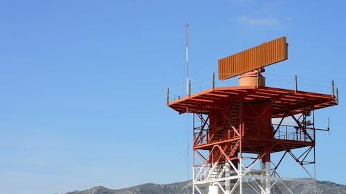 Radar Telekommunikation Rotierende