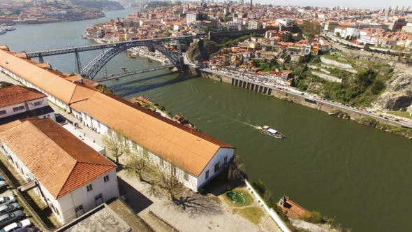 Thumbnail for Porto (Landscape)