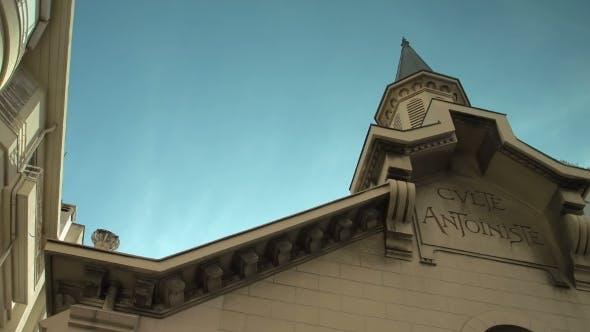 Thumbnail for Some Church In Monaco