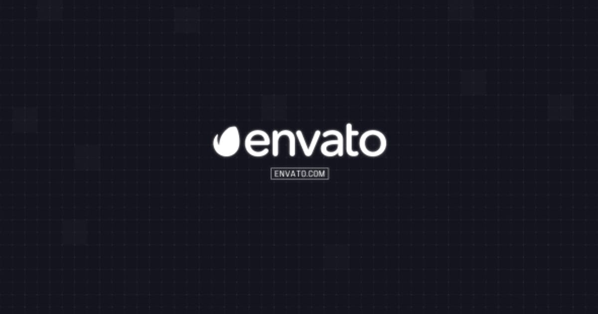 Download Minimal Logo Reveal by George_Fx
