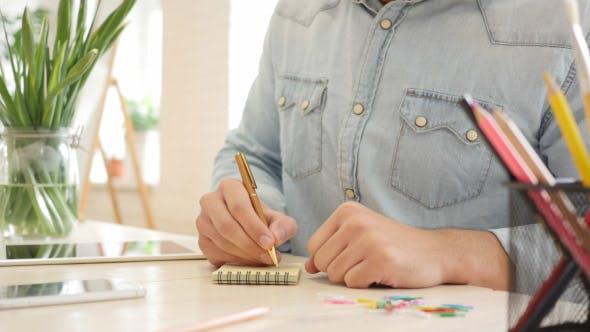Writing Designer at Work