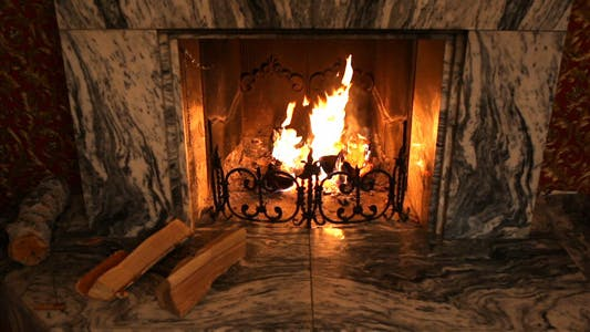 Thumbnail for Fireplace