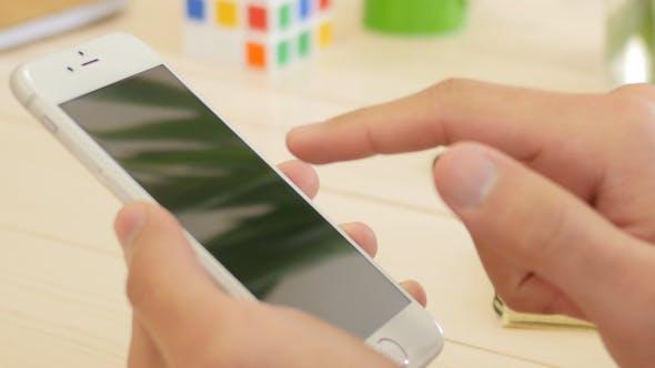 Smartphone Browsing