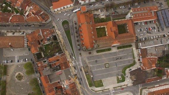 Thumbnail for Braga City Center