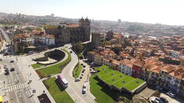 Thumbnail for Historic Centre of Oporto (The Cathedral)