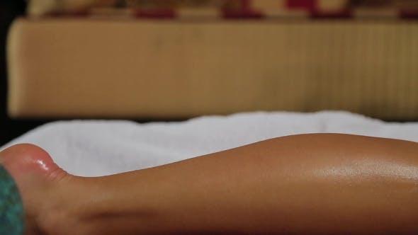 Thumbnail for Thai Foot Massage For Girl
