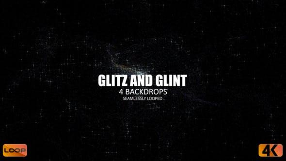Thumbnail for Glitz and Glint
