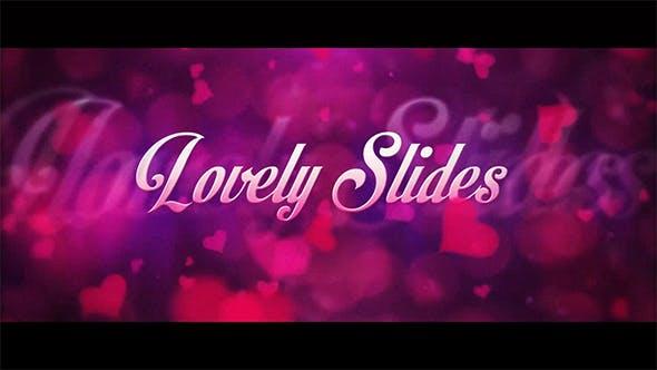 Thumbnail for Lovely Slides