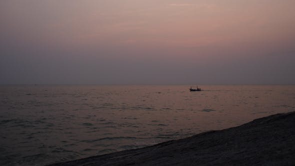 Thumbnail for Ocean Sunrise