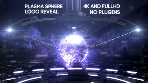 Plasma Sphere Intro