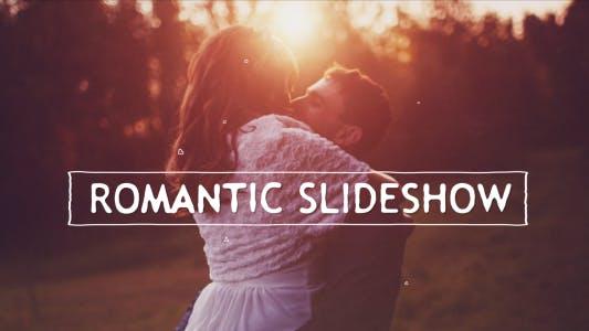 Thumbnail for Romantic Slideshow