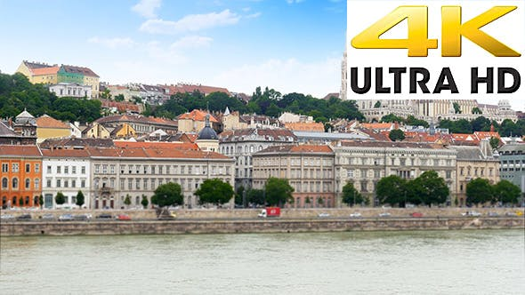 Thumbnail for Budapest Castle View, Hungary