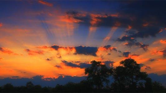 Thumbnail for Time Lapse Sunset