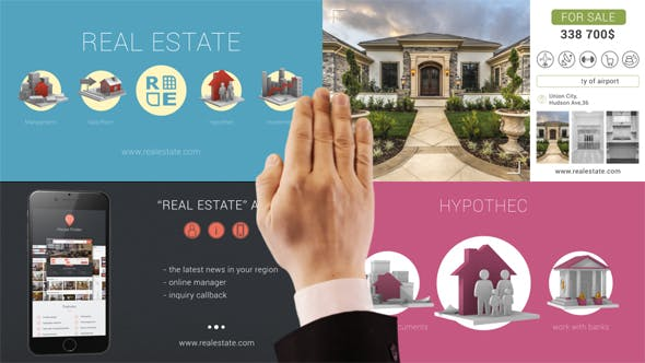Thumbnail for Real Estate Kit