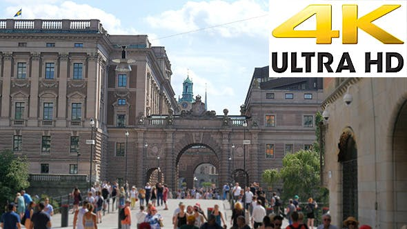 Thumbnail for Stockholm Old City View, Sweeden