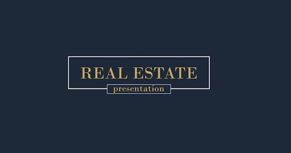 Download Real Estate Promotion by AlexZlatev