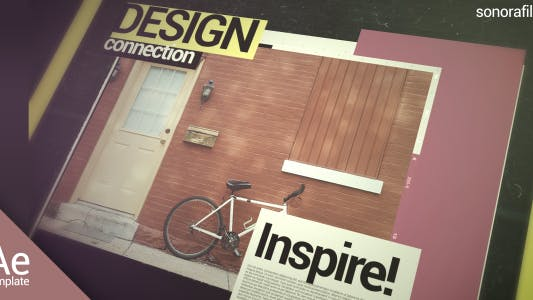 Cover Image for Inspire