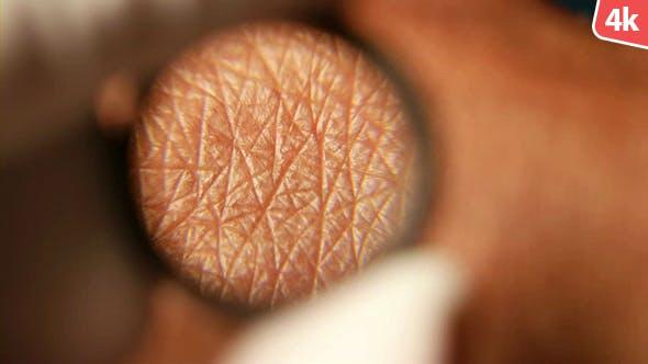 Thumbnail for Human Skin 471