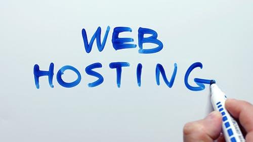 Word Web hosting